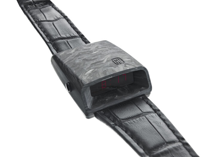 Girard-Perregaux Casquette - Only Watch Edition ls1