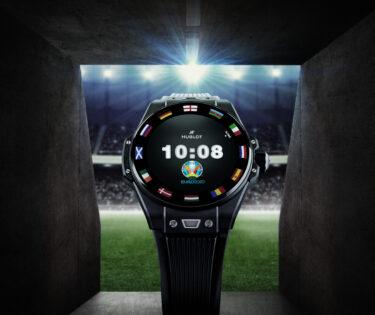 Hublot Big Bang e UEFA EURO 2020 1