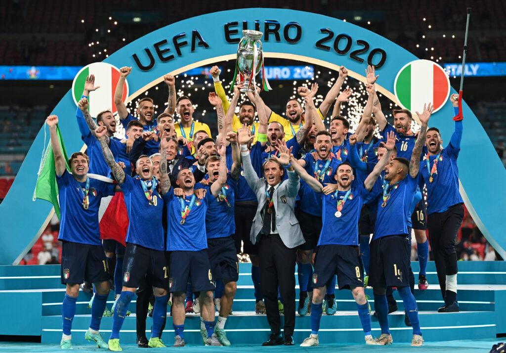 Final UEFA