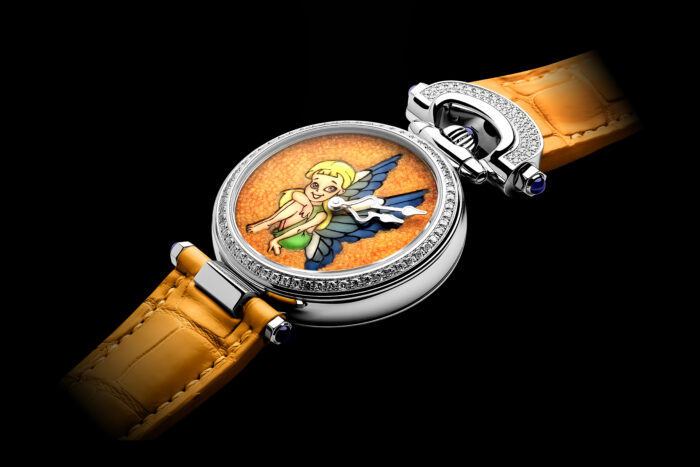 Miss Audrey Sweet_Fairy_ONLY_WATCH_3_4