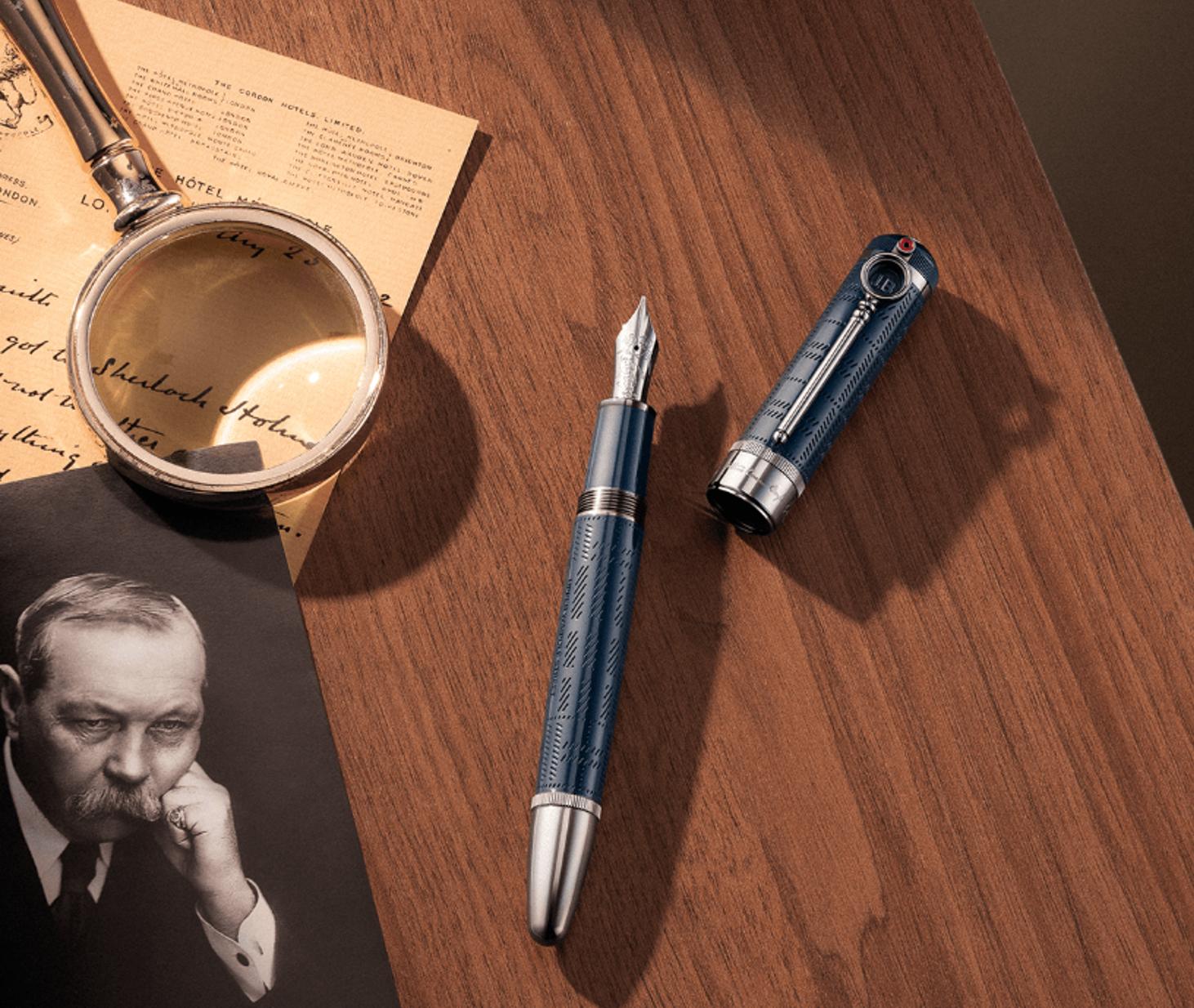 Montblanc Writers Edition Sir Arthur Conan Doyle 1