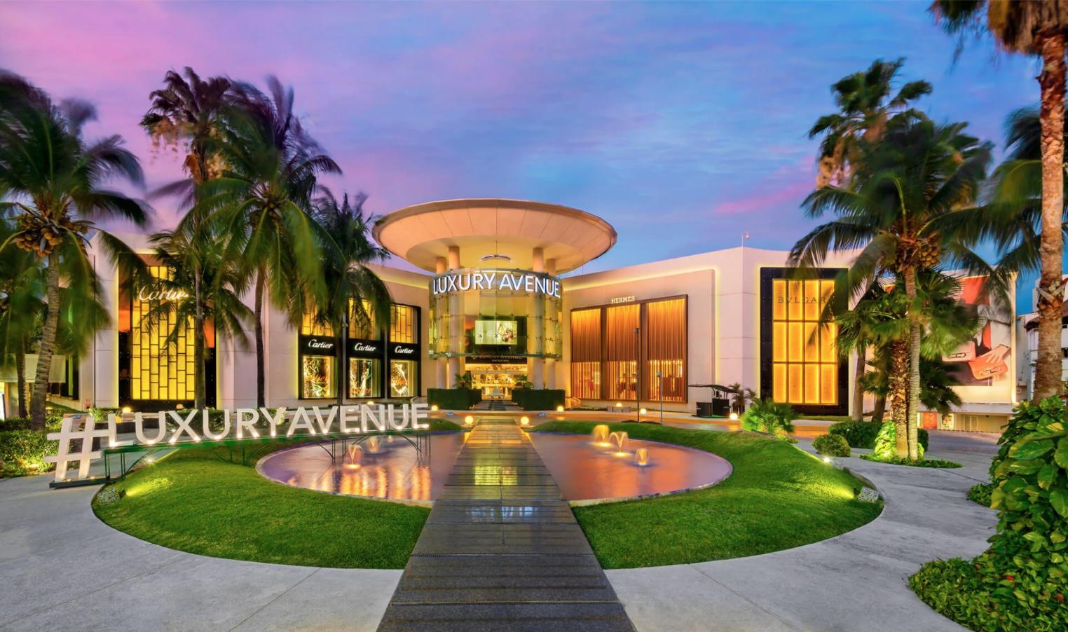 luxury avenue ultrajewels