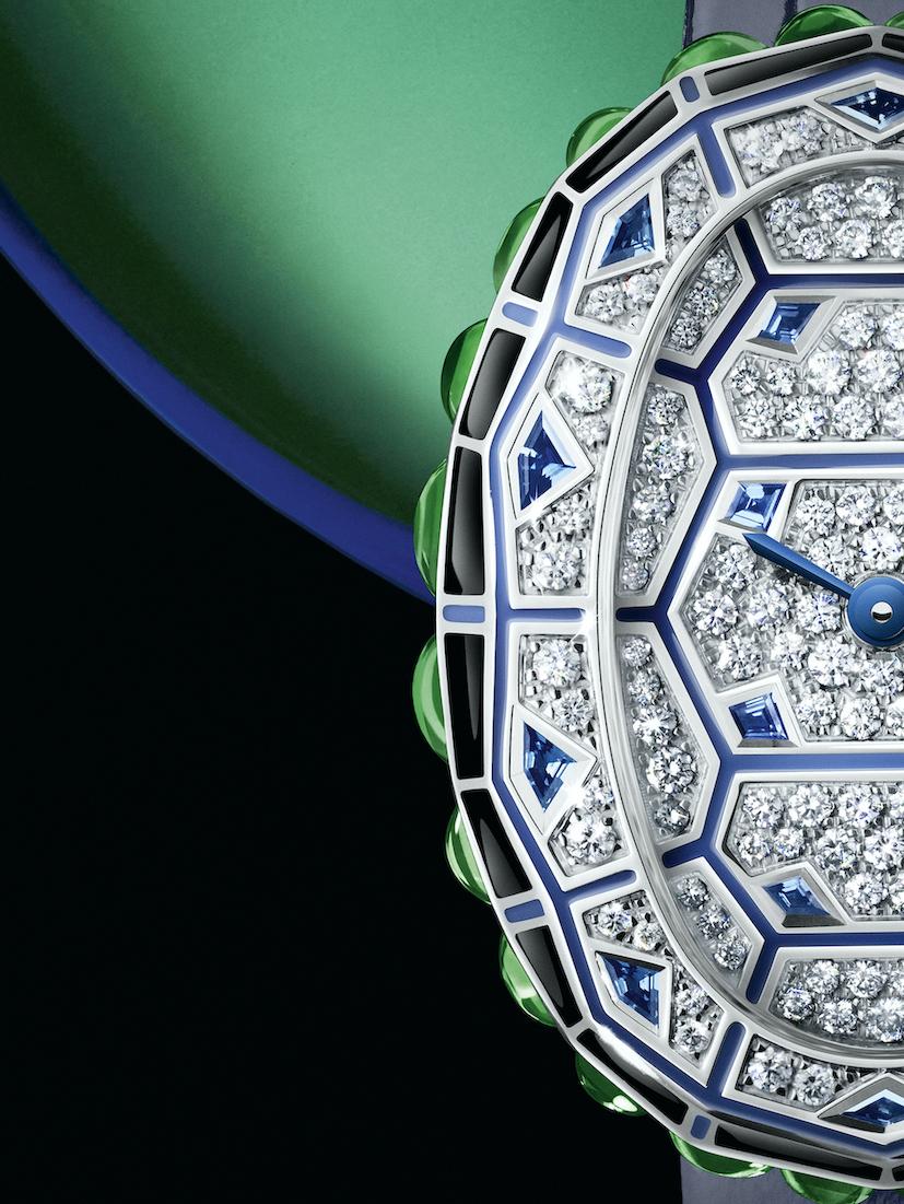 joyas Cartier Baignoire