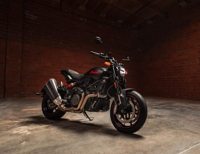 Indian Motorcycle mantiene crecimiento en un año retador