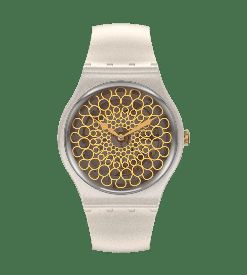 Swatch AL WASL (CONNECTION) Expo Dubai 2020