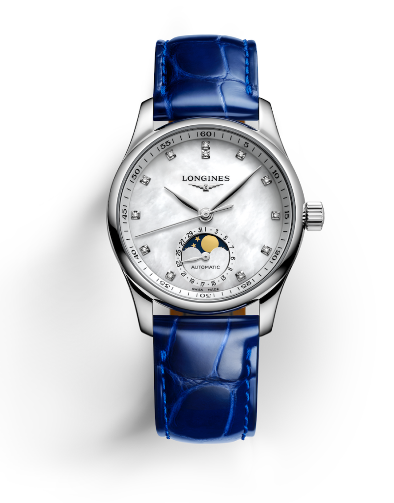 Longines Master Collection 2