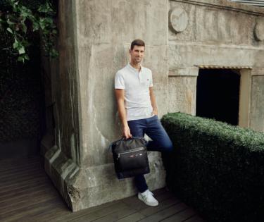Montblanc x Novak Djokovic 2