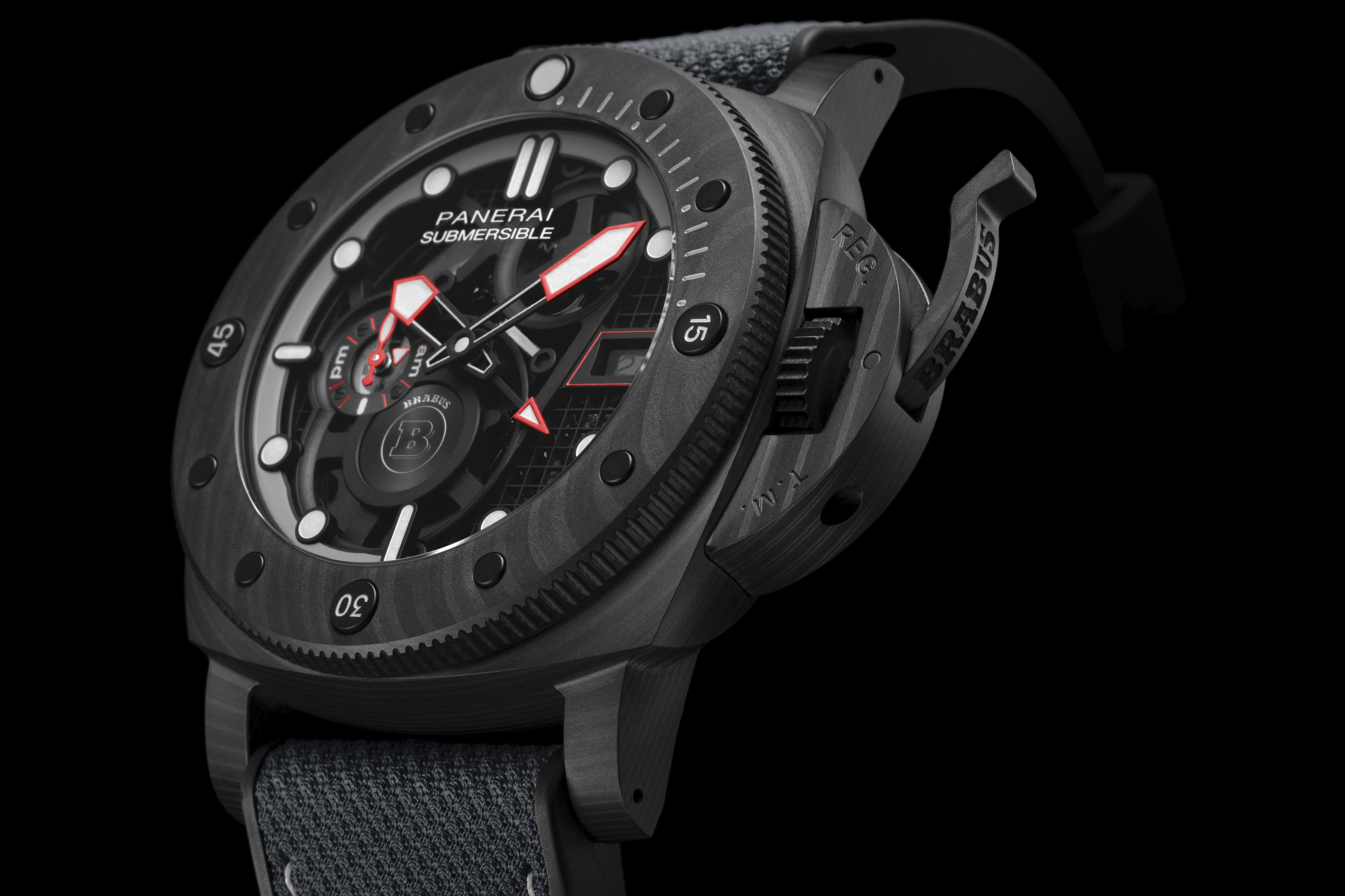 Panerai-Submersible-S-BRABUS-Black-Ops-Edition